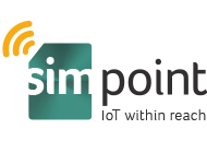 SIMPoint – Internet of Things – M2M, LTE-M, LoRa